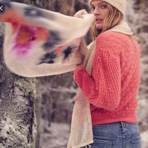 Knitted & Knotted knitwear Sweater